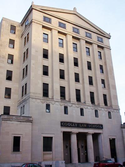Cooley Law School-© Adam Schultz_Wikipedia