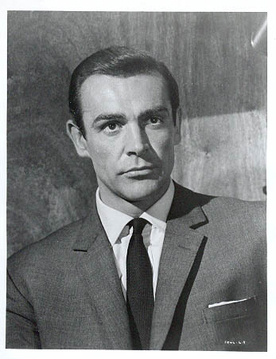 Sean Connery as James B#10762E