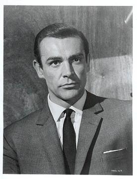 Sean Connery as James B#10762E