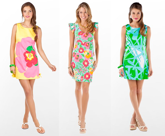 Lilly_Pulitzer_dresses
