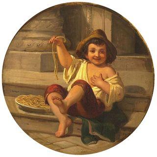 Moser_Spaghetti_essender_Junge