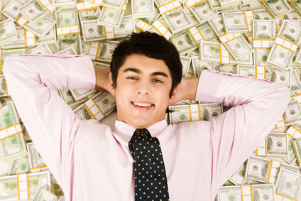 Money bed© pressmaster - Fotolia.com