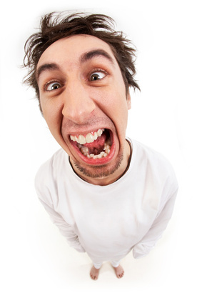 Screaming_Man © pressmaster - Fotolia.com