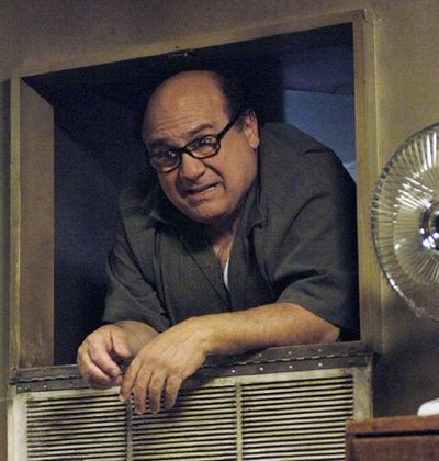 Danny_Devito_©Fox-TV