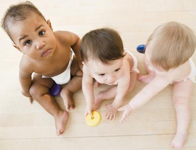 Babies ©BlendImagesFotolia