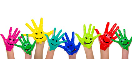 Smiley_Hands_Cropped ? Fotowerk - Fotolia.com