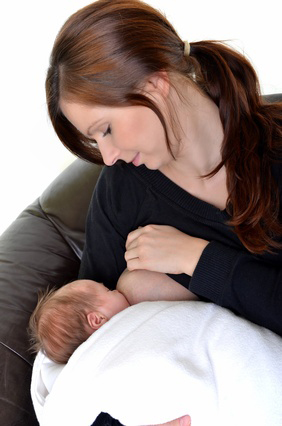 Breastfeeding_©muro-fotolia