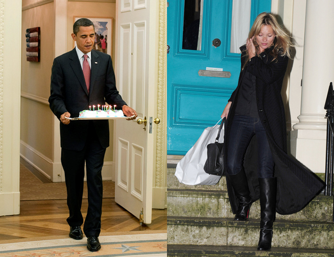 Obama-by-Pete-Souza-Kate-Moss-by-An-Pu-Ruo