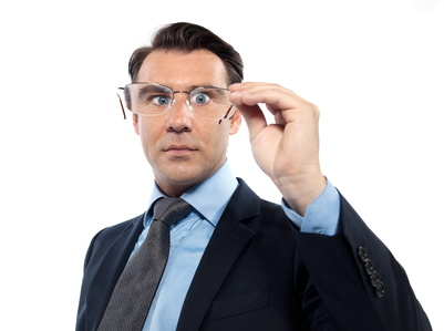 Man with Glasses © snaptitude - Fotolia.com