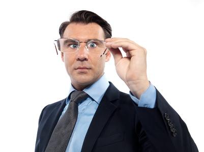 Man with Glasses © snaptitude - Fotolia.com