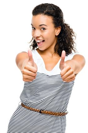 Thumbs Up © bevangoldswain - Fotolia.com