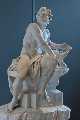 319px-Vulcan_Coustou_Louvre_MR1814