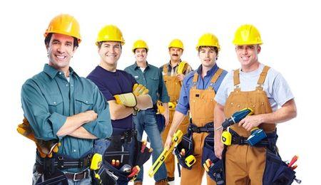 Workmen © Kurhan - Fotolia.com(1)