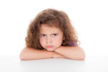 Sulky Child © godfer - Fotolia.com