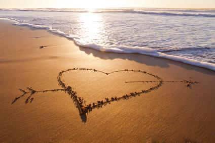 Heart Beach © kasto - Fotolia.com(1)