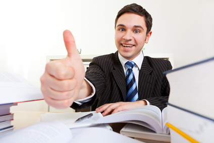 Thumbs Up © Robert Kneschke - Fotolia.com(2)