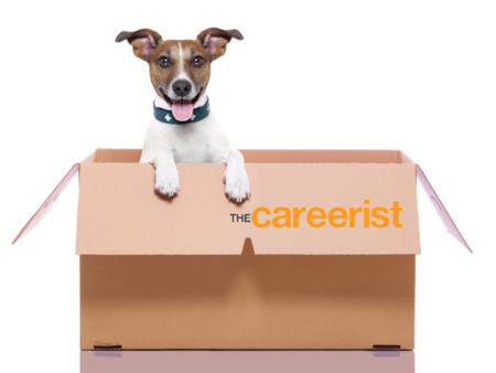 Careerist-moving by damedeeso-istock