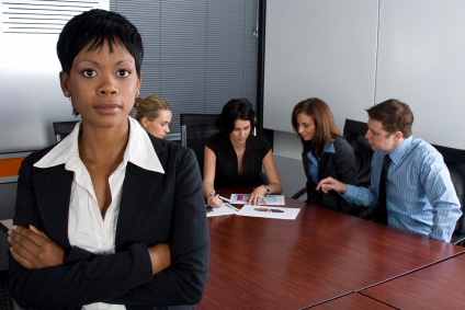 Are We Forgetting about Black Women Lawyers? - The Careerist