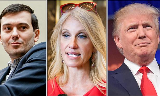 Martin-Shkreli-Kellyanne-Conway-Donald-Trump-Article-201608191015