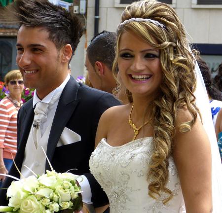 Assyrian_wedding _Mechelen
